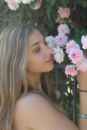 Emma Engle - Social Media Pics 06/02/2020