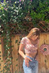 Emma Engle - Social Media Pics 06/05/2020