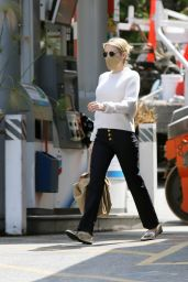 Emma Roberts - Out in LA 06/23/2020