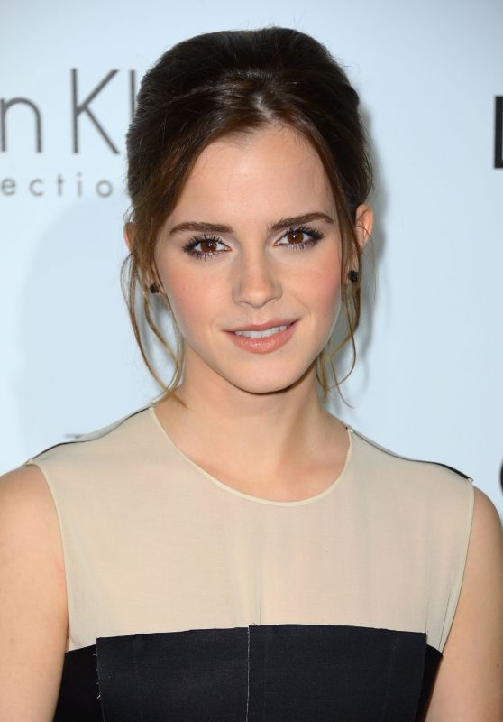 Emma Watson - 2012 ELLE Women In Hollywood Celebration