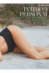 Eugenia Silva - ¡HOLA! Fashion June 2020 Issue