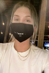 Eugenie Bouchard - Social Media Pics and Video 06/01/2020