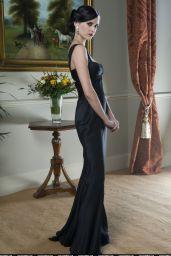 Eva Green - Casino Royale 2006 Promoshoot