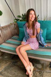 Evie Theodorou - Social Media Photos 06/13/2020