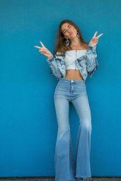 Evie Theodorou - Social Media Photos 06/28/2020