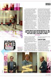 Gal Gadot – TOTAL Film July 2020 Issue