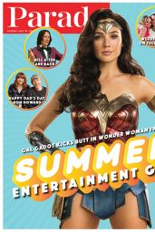 "Gal Gadot - ""Wonder Woman 1984"" Promo Photos (+2)"