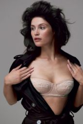 Gemma Arterton - Photoshoot for LA Times October 2010