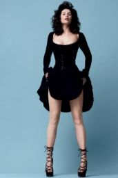 Gemma Arterton - Photoshoot for LA Times October 2010