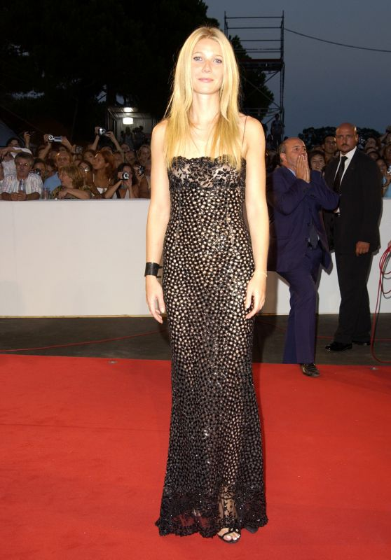 "Gwyneth Paltrow - ""Frida"" Premiere (2002)"