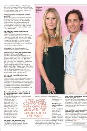 Gwyneth Paltrow - OK! Magazine UK 06/30/2020 Issue