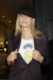 Gwyneth Paltrow - Stella McCartney Store Opening (2002)