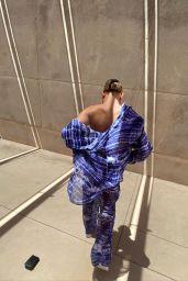 Hailey Bieber Outfit - Instagram Photos 06/27/2020