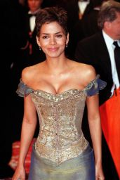 Halle Berry - BAFTA Awards in London 2002