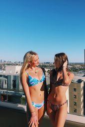 Havanna Winter in Bikini 06/11/2020