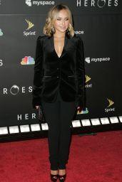 """Hayden Panettiere - """"Heroes"""" Party in LA"""