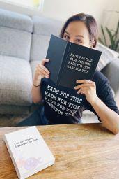 Hayley Orrantia – Social Media Photos 06/19/2020