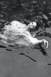 Helena Christensen - Harper