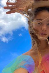 Inka Williams - Social Media Photos 06/16/2020