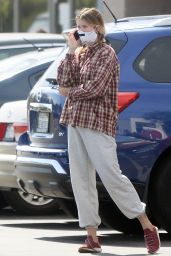 Ireland Baldwin - Out in Los Angeles 06/24/2020