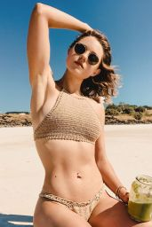 Isabelle Cornish - Social Media Photos and Videos 06/11/2020