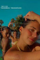 Jasmine Tookes - Social Media Photos and Video 06/29/2020