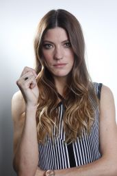 Jennifer Carpenter Portraits - NY 2012