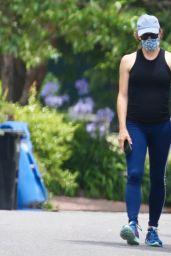 Jennifer Garner - Out in Los Angeles 06/23/2020