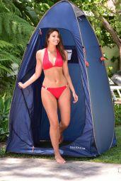 Jennifer Lahmers in a Bikini 05/26/2020