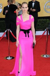 Jennifer Lawrence - Screen Actors Guild Awards 2011