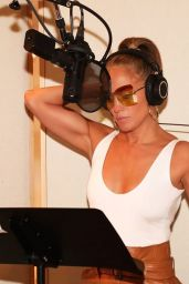 Jennifer Lopez - Instagram Photos 06/19/2020