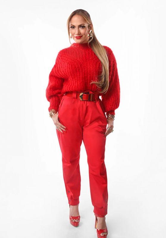 Jennifer Lopez Outfit (II) – 05/26/2020