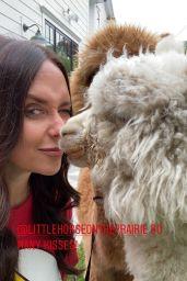 Jennifer Love Hewitt - Social Media Photos 06/25/2020