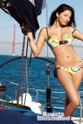 Jessica Gomes - Sports Illustrated Swimsuit 2010