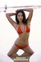 Jessica Gomes - Sports Illustrated Swimsuit 2012