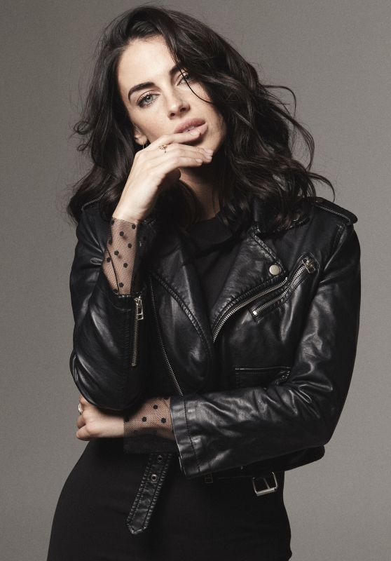 Jessica Lowndes - Photoshoot June 2020