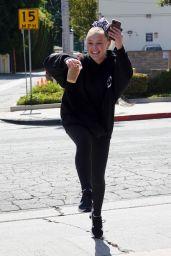 Jojo Siwa - Out in LA 06/18/2020