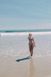 Jordyn Jones in Bikini 06/11/2020