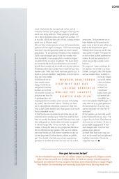Jordyn Woods - Cosmopolitan Netherlands July 2020 Issue