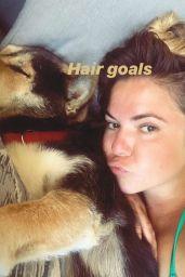 Kaili Thorne – Social Media Photos 06/18/2020