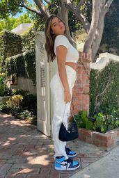 Kalani Hilliker - Social Media Photos and Videos 06/18/2020