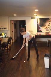 Kate Beckinsale - Social Media Photos and Videos 06/29/2020