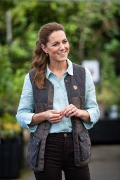 Kate Middleton Outfit 06/19/2020