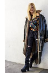 Katherine McNamara - Avant Magazine June 2020