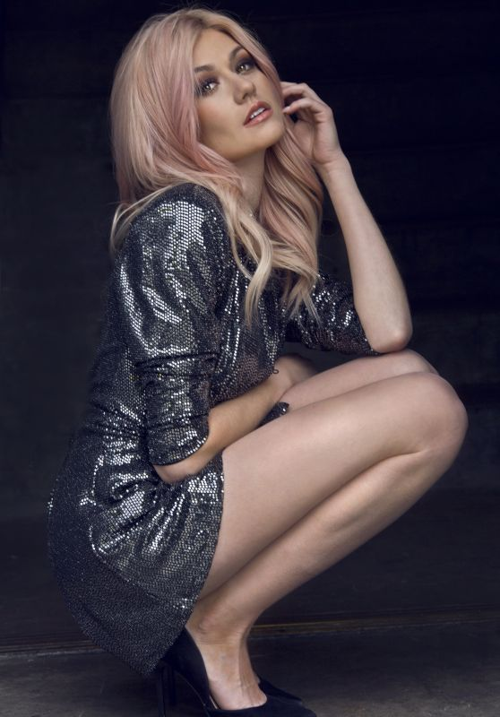 Katherine McNamara - QP Magazine 2020 Issue and Photos