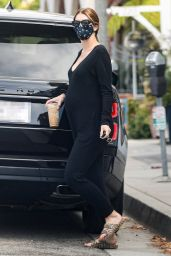 Katherine Schwarzenegger - Out in LA 06/23/2020