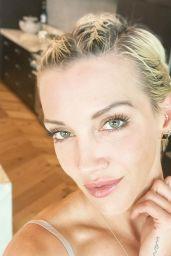 Katie Cassidy - Social Media Pics and Video 06/03/2020