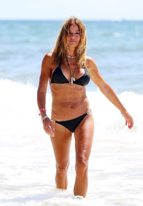Kelly Bensimon in a Bikini 06/14/2020