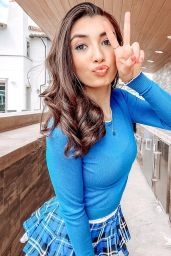 Kelsey Lynn Cook - Social Media Pics and Videos 06/03/2020