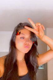 Kira Kosarin - Social Media Photos 06/10/2020